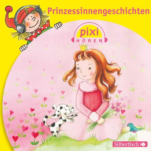 Pixi Hören, Prinzessinnengeschichten