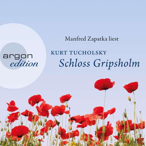 Hoerbuch Schloss Gripsholm - Kurt Tucholsky - Manfred Zapatka