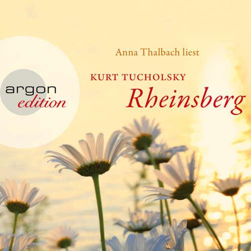 Hoerbuch Rheinsberg - Kurt Tucholsky - Anna Thalbach