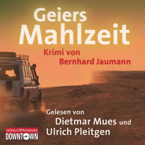 Geiers Mahlzeit - Krimi to Go!