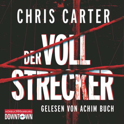 Der Vollstrecker - Ein Hunter-und-Garcia-Thriller 2