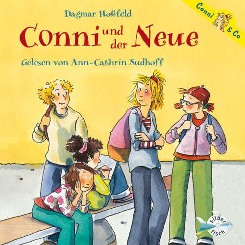 Conni & Co, 2: Conni und der Neue