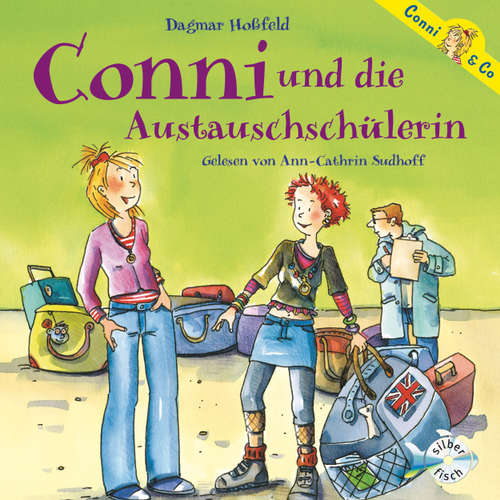 Conni & Co, 3: Conni und die Austauschschülerin