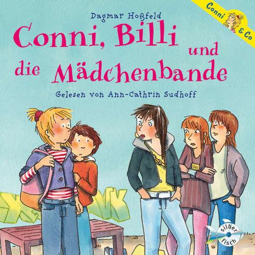 Conni & Co, 5: Conni, Billi und die Mädchenbande