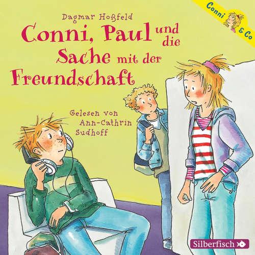 Conni & Co, 8: Conni, Paul und die Sache mit der Freundschaft