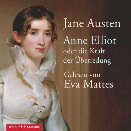 Anne Elliot - oder die Kraft der Überredung