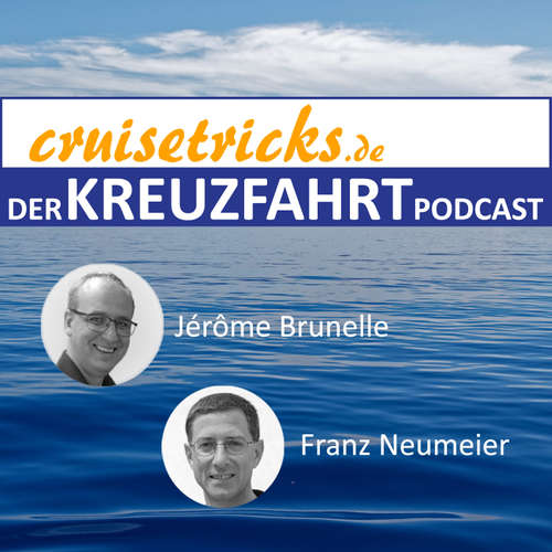 cruisetricks.de - Der Kreuzfahrt-Podcast