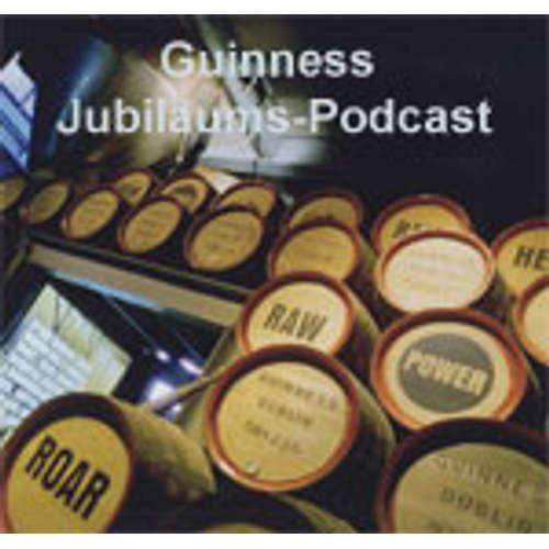 250 Jahre Guinness Bier - Auf den Spuren von Arthur Guinness