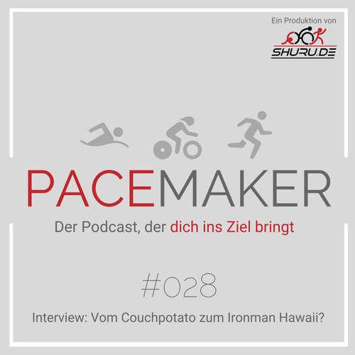 #028: Interview: Vom Couchpotato zum Ironman Hawaii