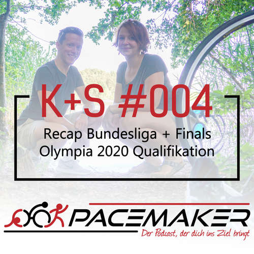 004 K+S: Recap Bundesliga + Finals, Olympia 2020 Qualifikation