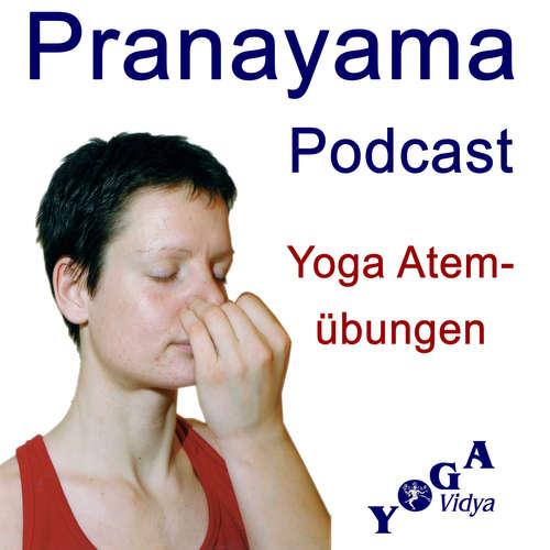 Bauchatmung im Liegen – Pranayama Atemübung für Entspannung und Zentrierung