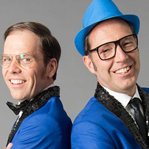 Comedy: Baumann und Clausen - Das Leben feiern