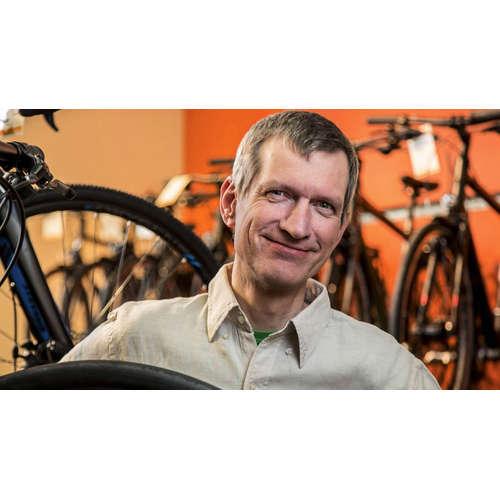 Die Experten -  Radfahren in Zeiten von Corona