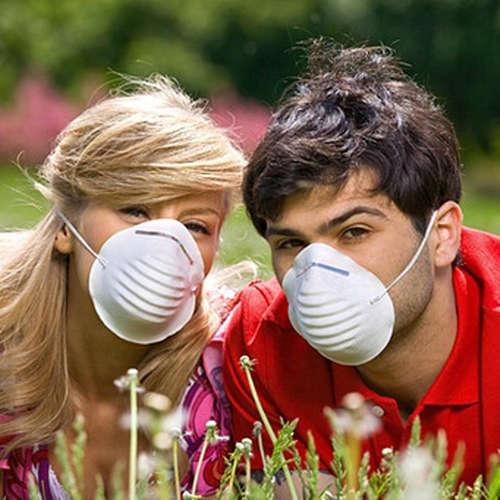 Es blüht wieder! Was tun gegen Heuschnupfen und andere Allergien?