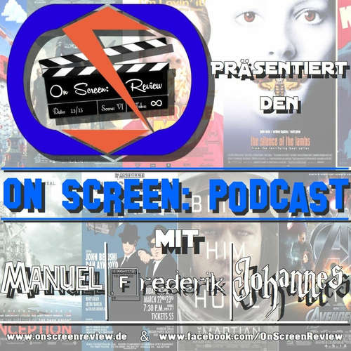 #176 - Doom Patrol S2, Truth Seekers, Lovecraft Country, What We Do In The Shadows & mehr!