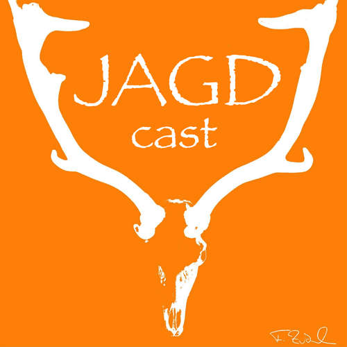 JAGDcast #35: Jägerleben mit Philipp Dinkel