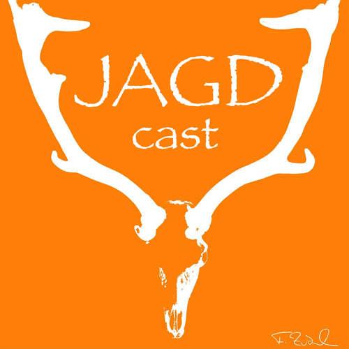 JAGDcast #36: Jungwildrettung mittels Drohne und Wärmebildkamera