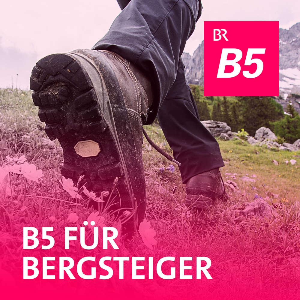 B5 für Bergsteiger