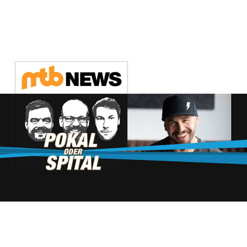 """Der Mountainbike-Podcast von MTB-News.de: """"E-Biken verbindet Menschen"""" feat. Markus Flossmann von YT Industries"""