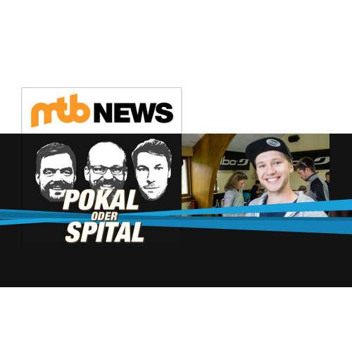 Der Mountainbike-Podcast von MTB-News.de: Breitwieser auf Schmaltrails