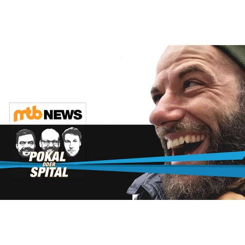 Der Mountainbike-Podcast von MTB-News.de: Mit Mach 6 in die Fahrwerk-Hölle