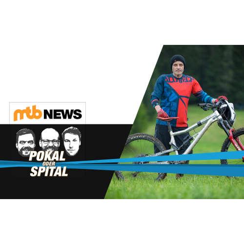 Der Mountainbike-Podcast von MTB-News.de: Jürgen Schlender zum Alutech Armageddon-Projekt - Teil II