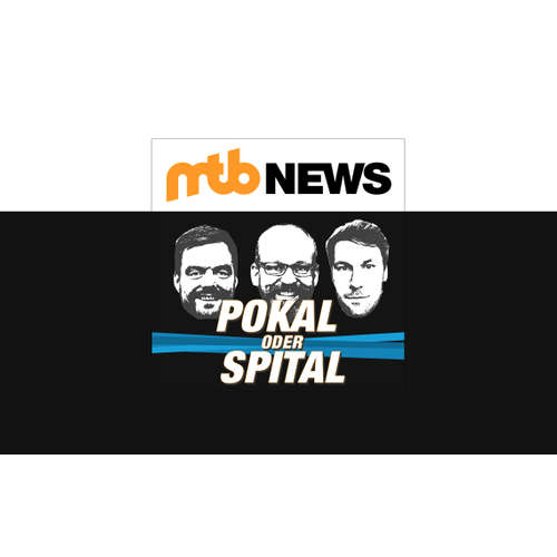 Der Mountainbike-Podcast von MTB-News.de: Business In The Front, Party In The Back