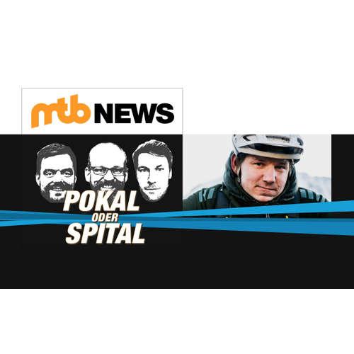 Der Mountainbike-Podcast von MTB-News.de: Hakuna Kamtschatka! feat. Tobias Woggon