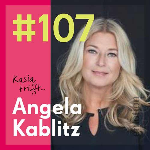 107. Angela Kablitz, Head of Design bei Comma