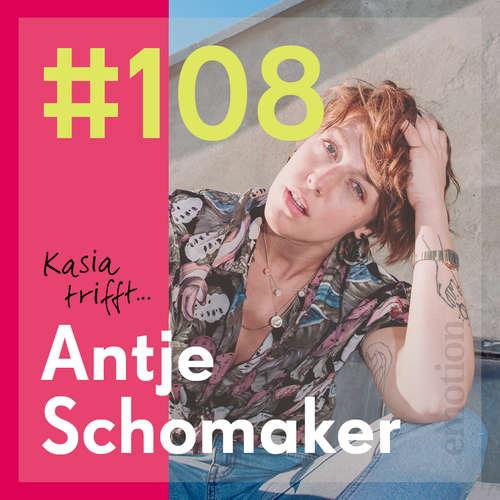 108. Antje Schomaker, Sängerin