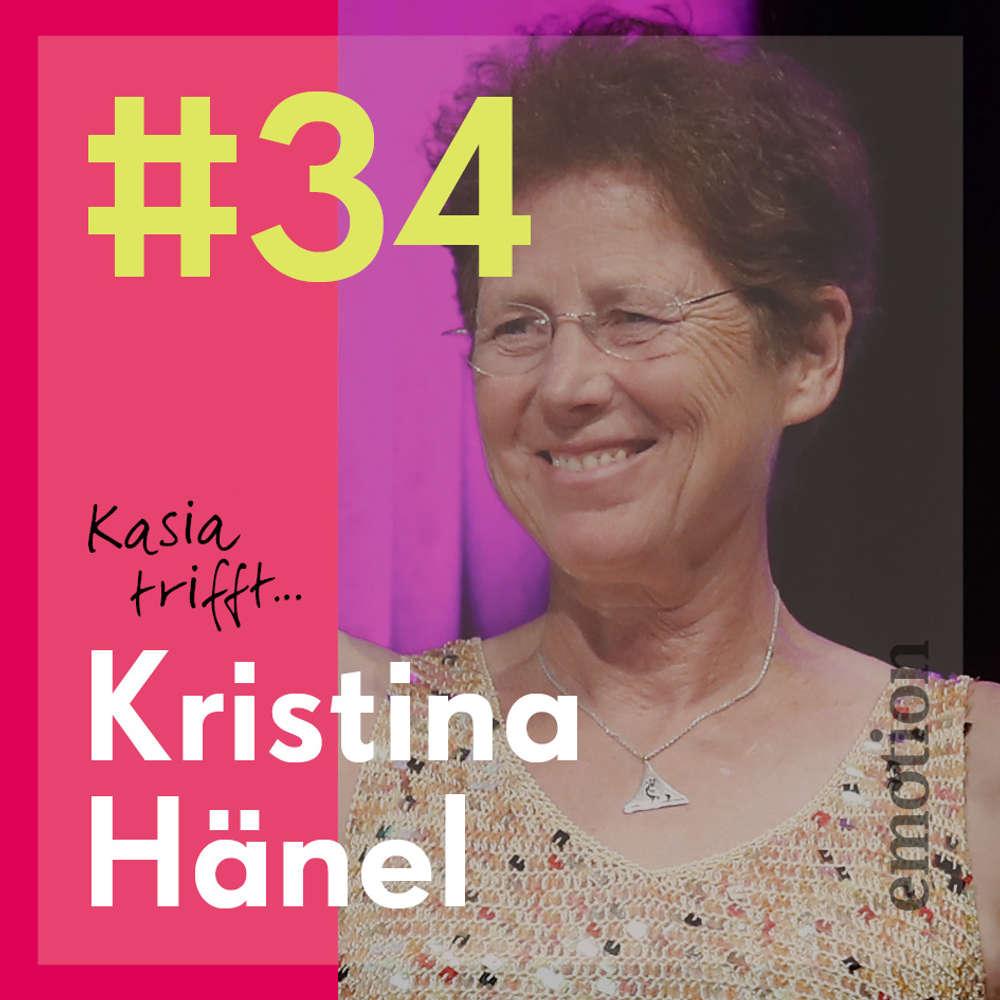 34. Kristina Hänel, Ärztin, Frauenrechtlerin und Preisträgerin des EMOTION.award 2019