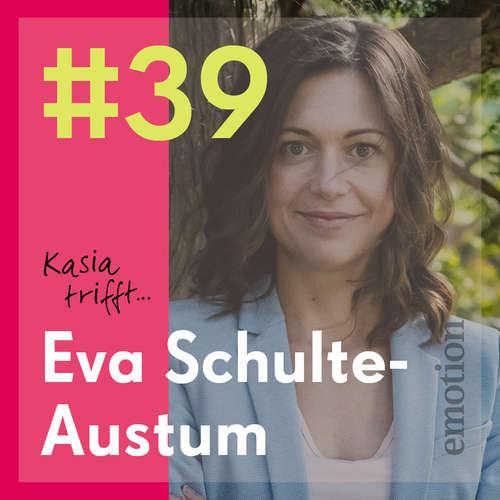39. Eva Schulte-Austum, Psychologin und Vertrauensexpertin