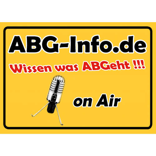 ABG-Info on Air Podcast Show