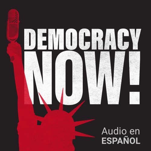 Democracy Now! 2020-11-23 lunes