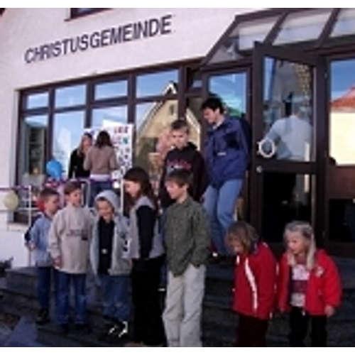 Christusgemeinde Blumenthal