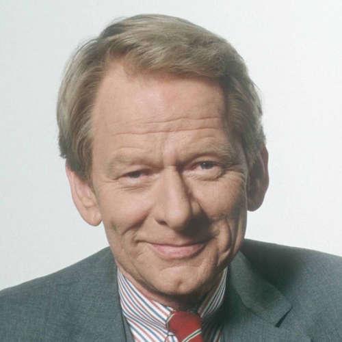 Reinhard Münchenhagen, Journalist (Geburtstag 24.11.1940)