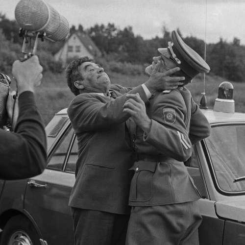 "Fernsehserie ""Tatort"" startet (am 29.11.1970)"