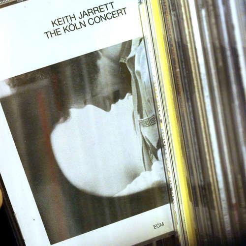 Köln Concert, Album von Keith Jarrett erscheint (am 30.11.1975)