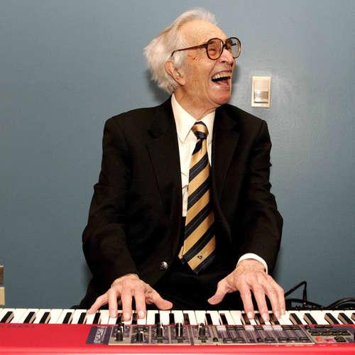 Dave Brubeck, Jazz-Pianist (Geburtstag 6.12.1920)