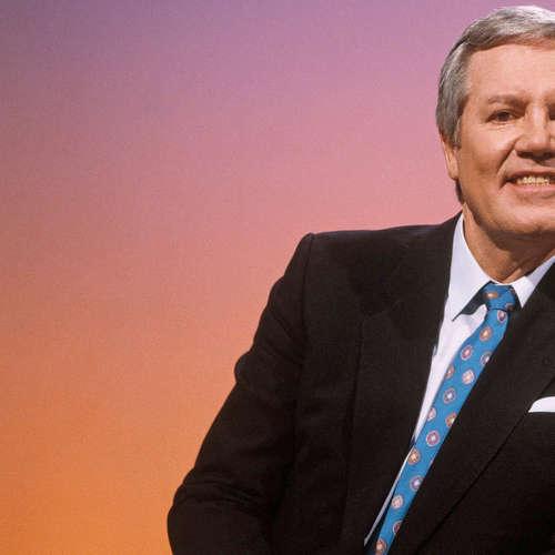 1995: Todestag Wim Thoelke