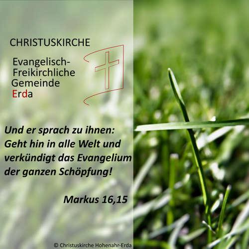 Christuskirche - EFG Hohenahr-Erda