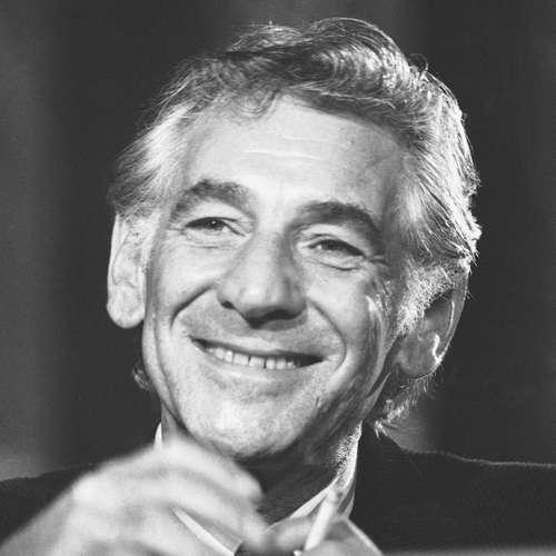 Leonard Bernsteins Debüt in der New Yorker Carnegie Hall