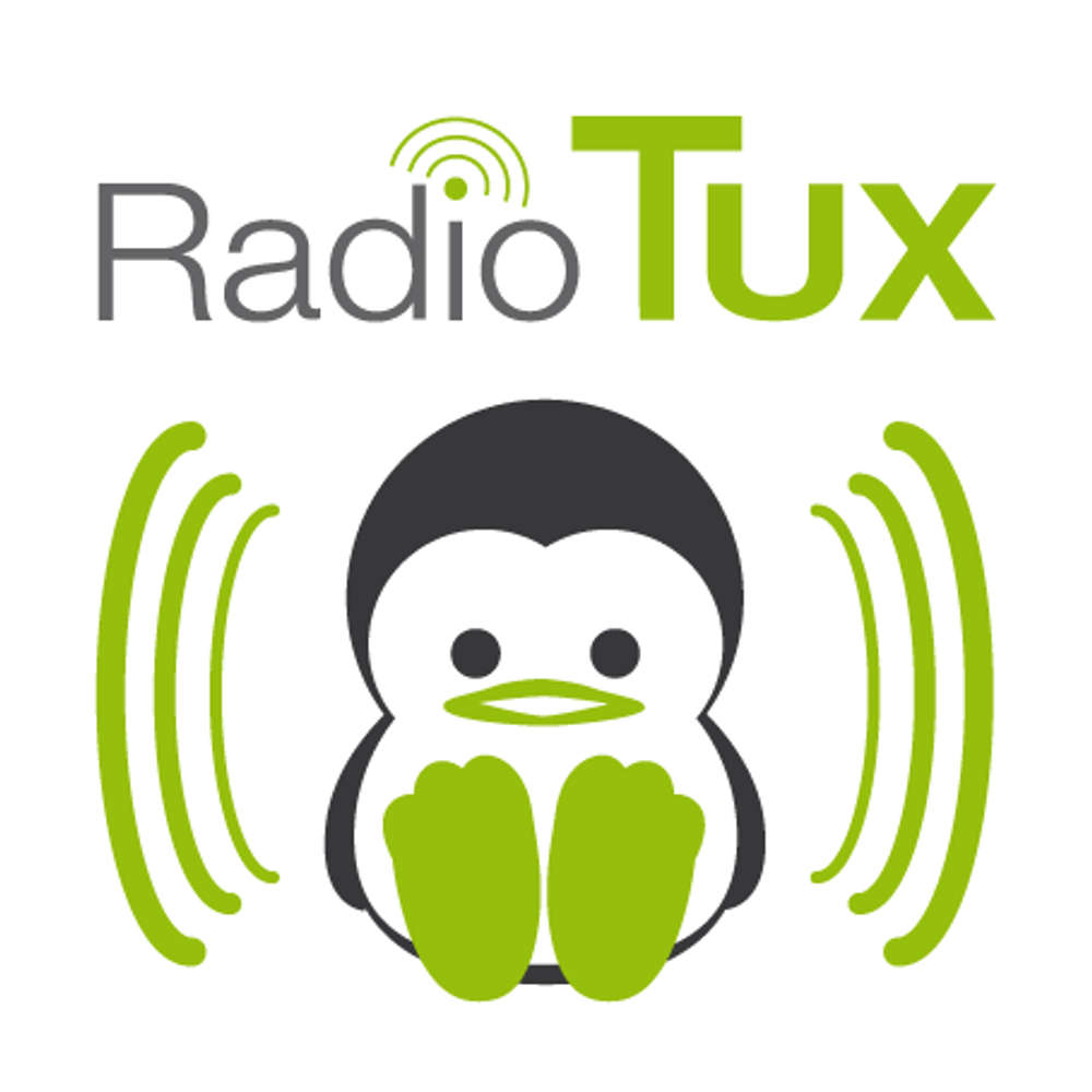 RadioTux Sendung Juni 2018