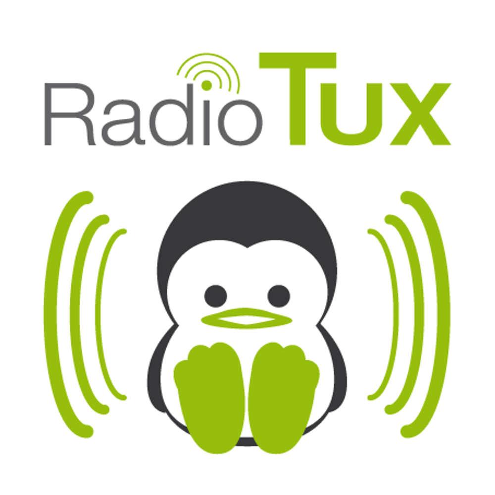 RadioTux Sendung August 2016