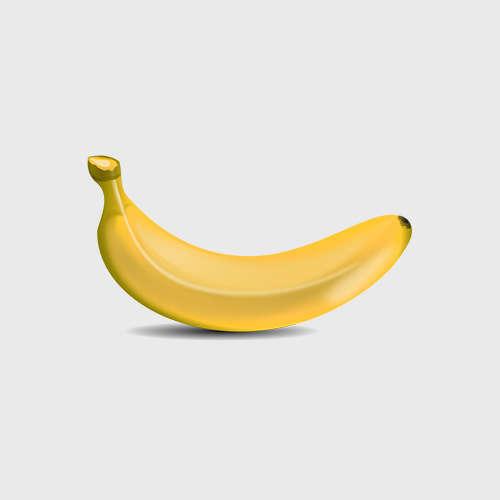 Das ist klar wie Banane