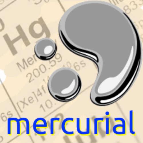 Das SCM Mercurial