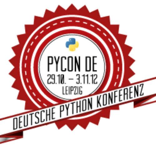 PyCon DE 2012
