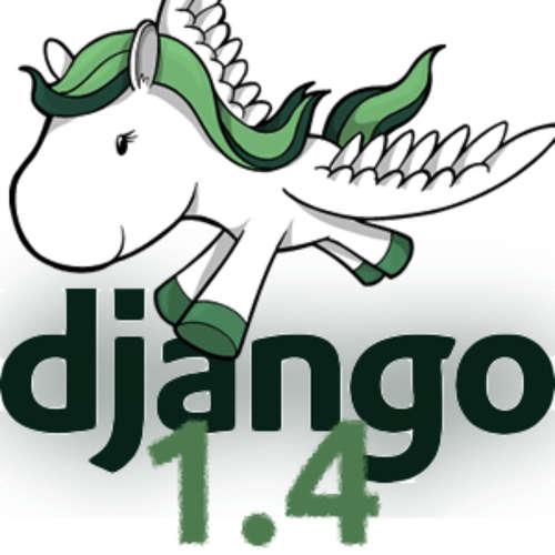Django 1.4