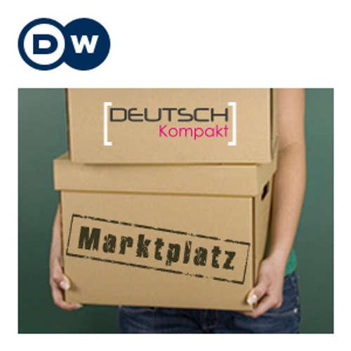 Marktplatz | ጀርመንኛ መማር | Deutsche Welle