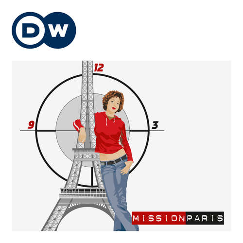 Mission Paris 01 - Evas Mission